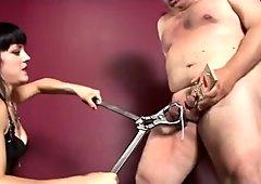 Potwór kurek porno hd